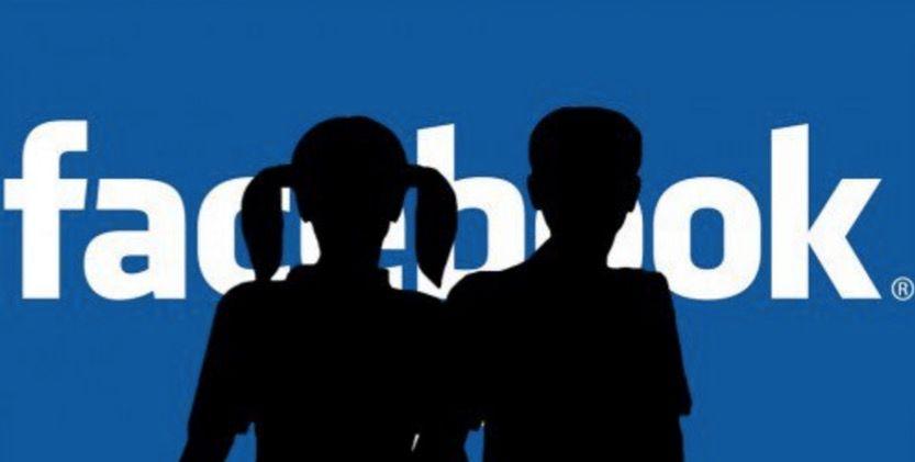 Facebook te alertará si publicas fotos de tus hijos