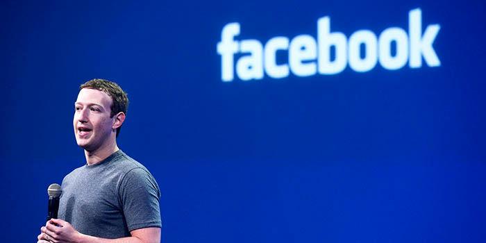 Facebook tienda de apps para android