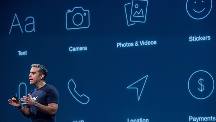 Facebook no tendrá su propio smartphone