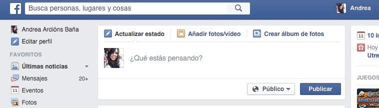 Facebook ya no te espía si no estás registrado