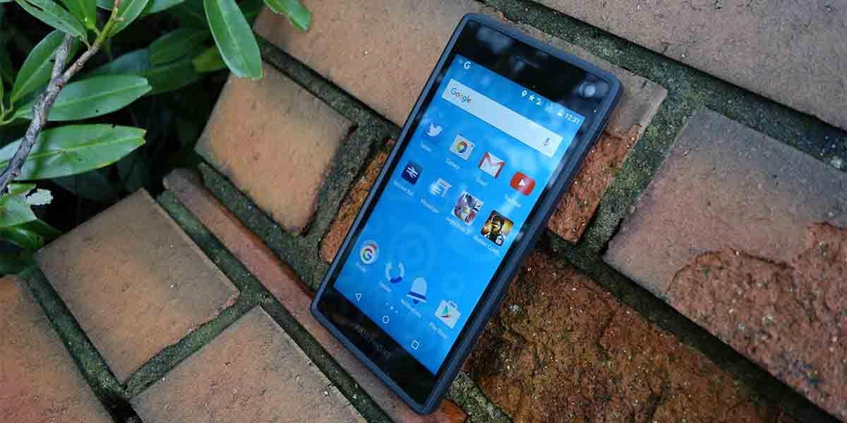 Fairphone 3 actualizará Android 11