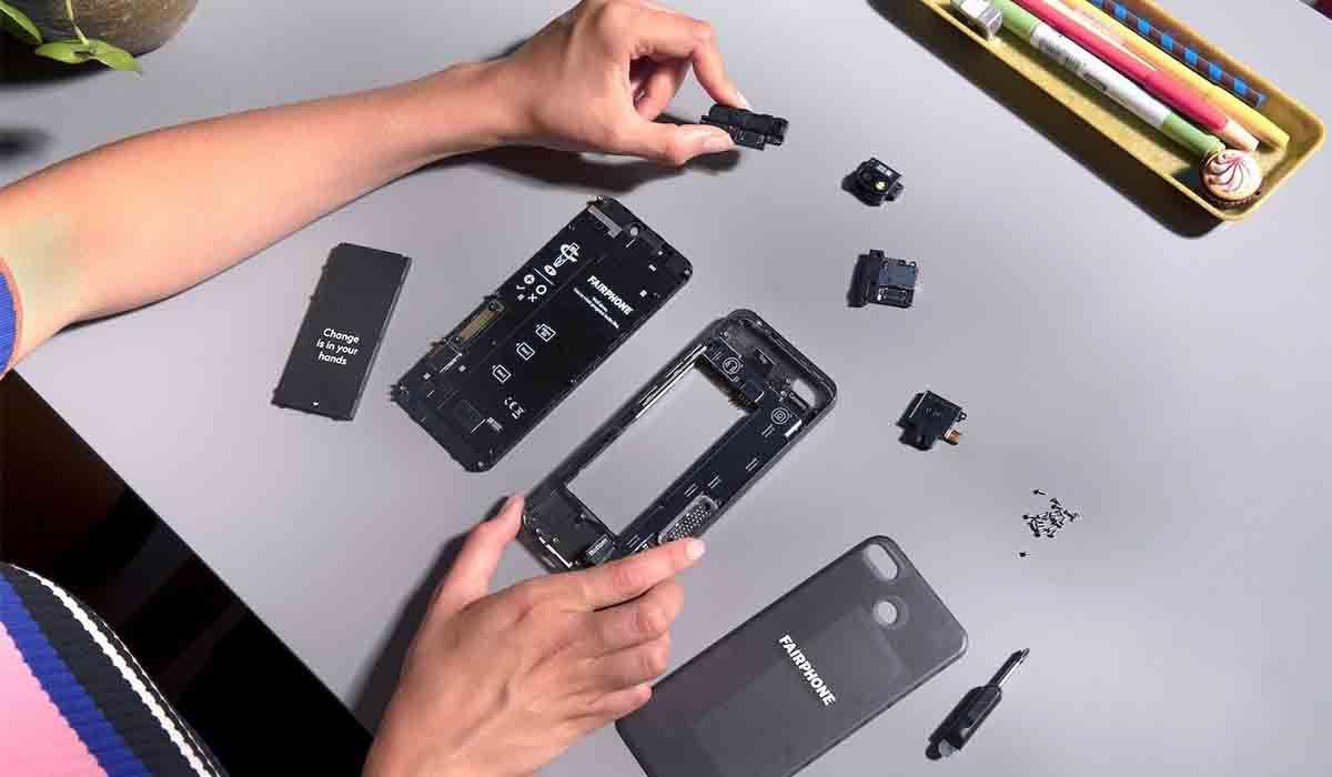 Fairphone 3 no se vende más