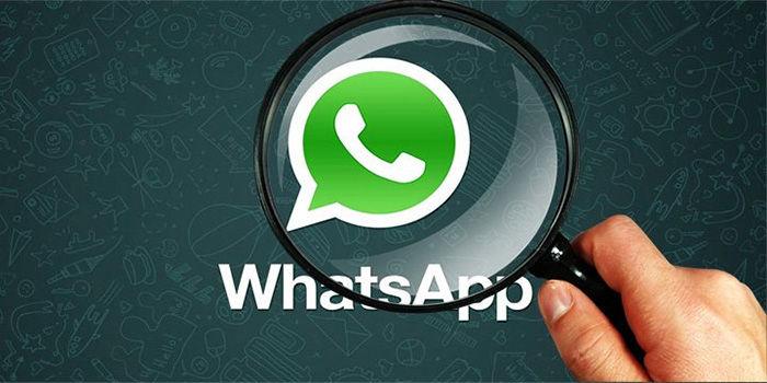 Fallo WhatsApp permite espiar converzaciones