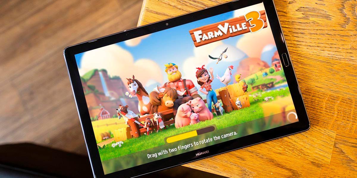 FarmVille revive en Android