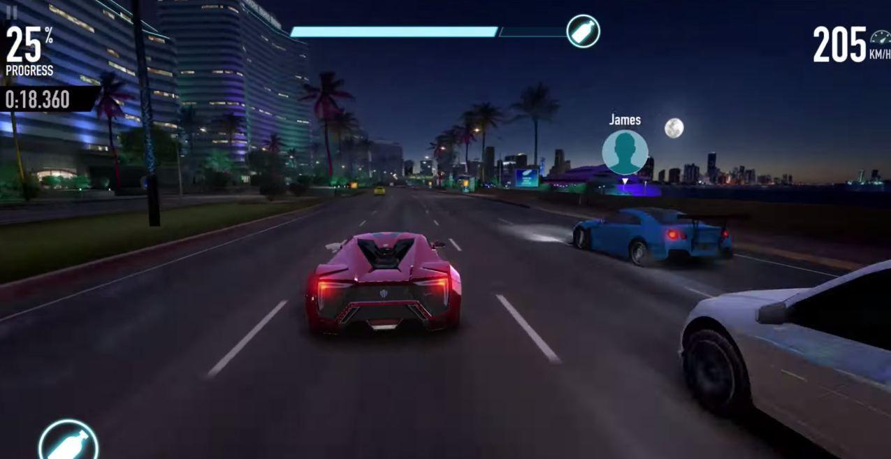 Fast & Furious Legado para Android
