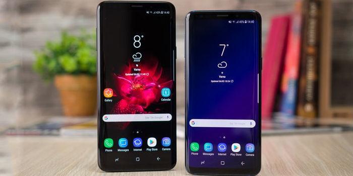 Fecha de lanzamiento Samsung Galaxy X y Galaxy S10