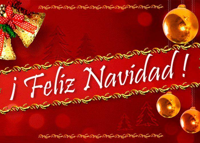 Felicitaciones Navidad whatsapp 4
