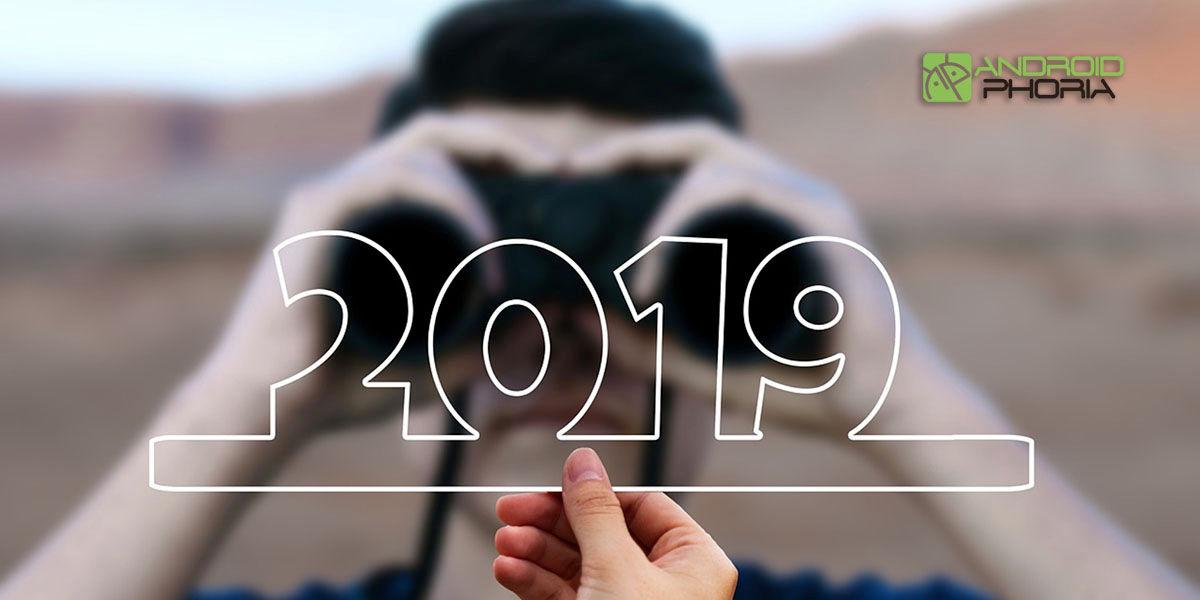 Feliz 2019 Androidphoria