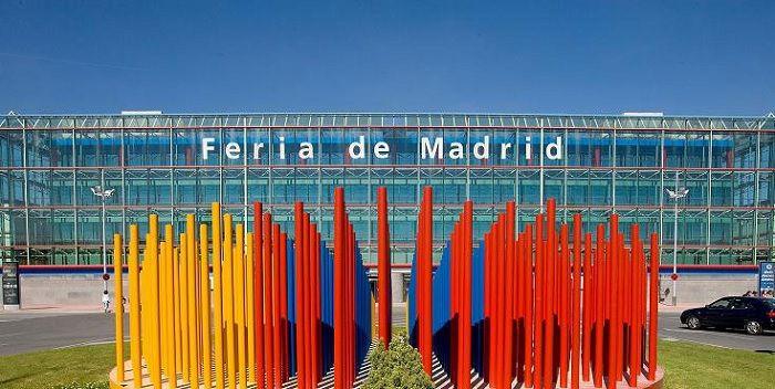 Feria de Madrid IFEMA