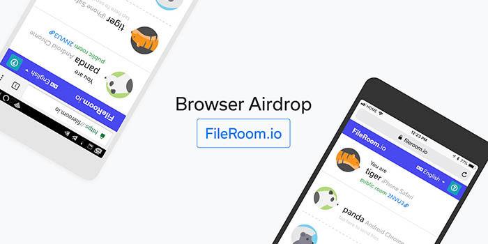 Fileroom.io