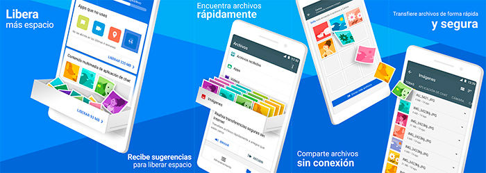 Files Go Android Go