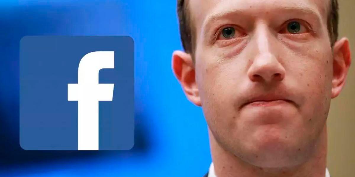 Filtracion masiva de datos en Facebook