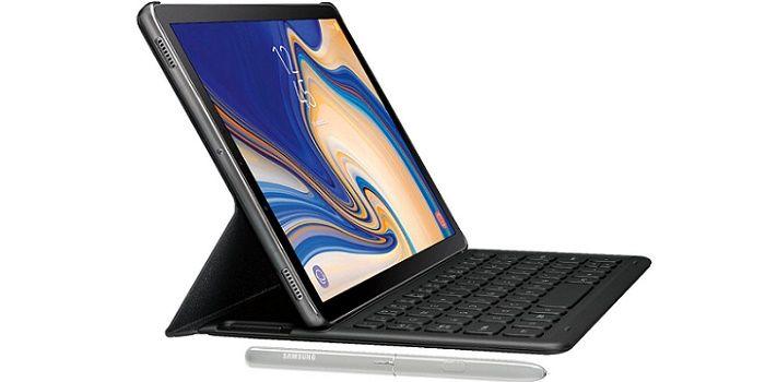 Filtraciones Samsung Galaxy Tab S4