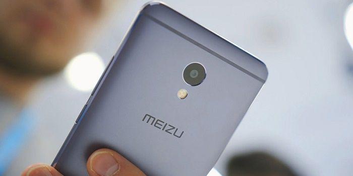 Filtraciones del Meizu X2