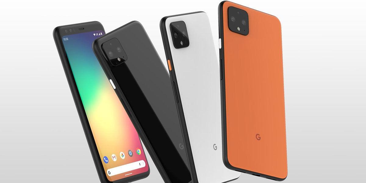 Filtrados precios Google Pixel 4