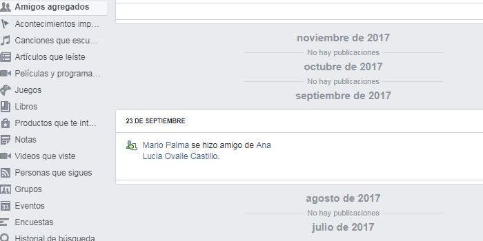 Filtros para Facebook