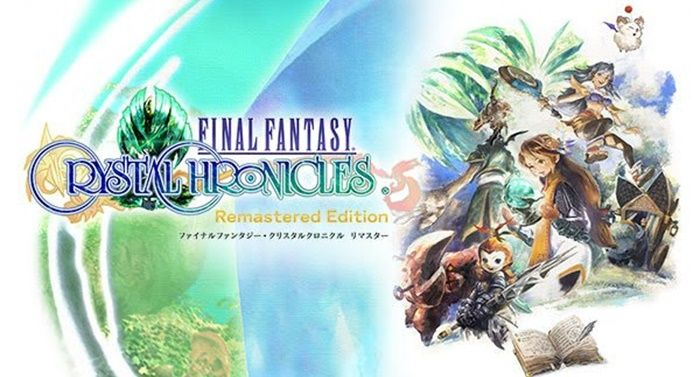 Final Fantasy Crystal Chronicles para moviles