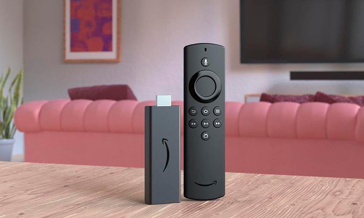 Fire TV Stick 4K Ultra HD oferta Prime Day 2021