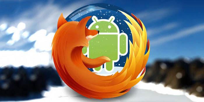 Descargar Firefox Aurora para Android: La versión de desarrollo