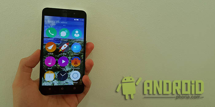 Firefox OS en Android
