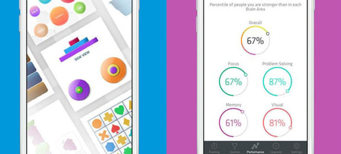 Fit Brains Trainer para Android