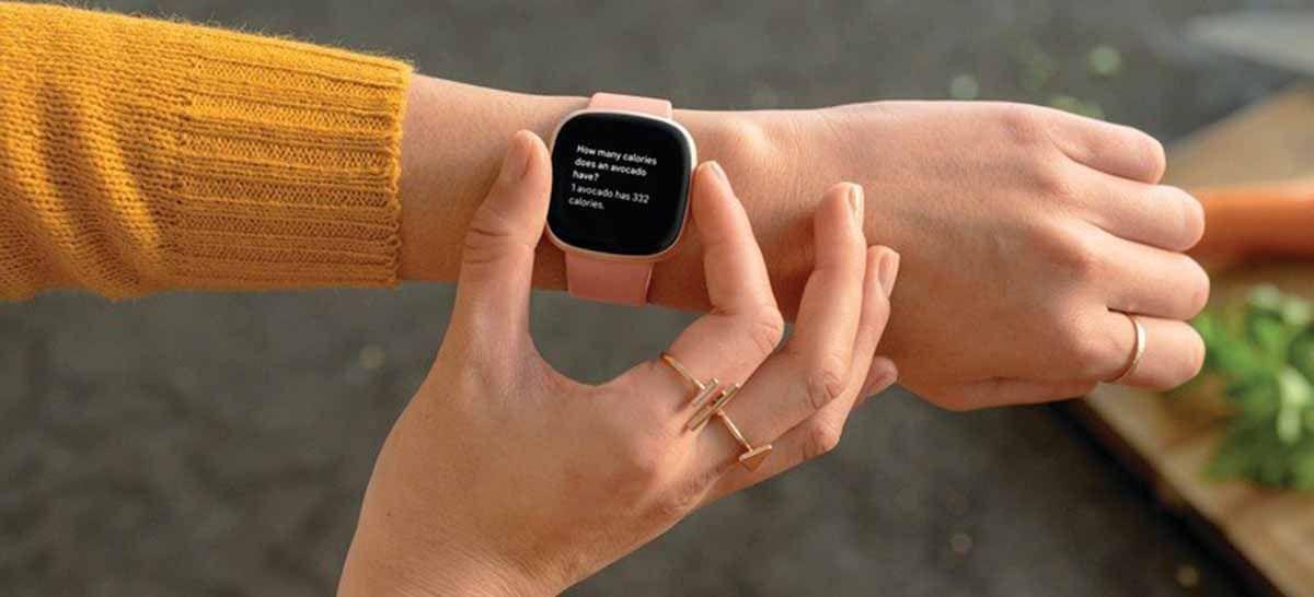 Fitbit Versa 3 un smartwatch muy completo