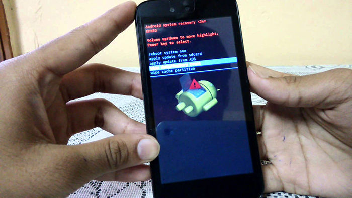 Fix My Screen android