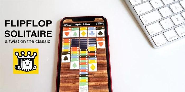 FlipFlop solitaire