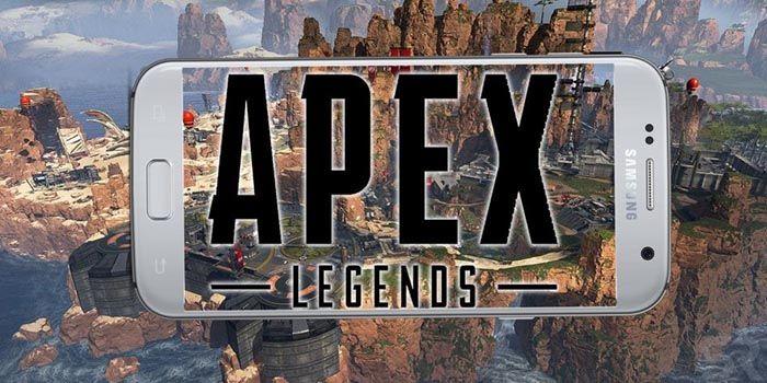 Fondos de Apex Legends para Android