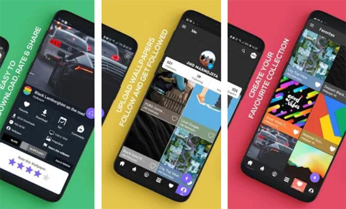 Fondos de pantalla gratis para Android