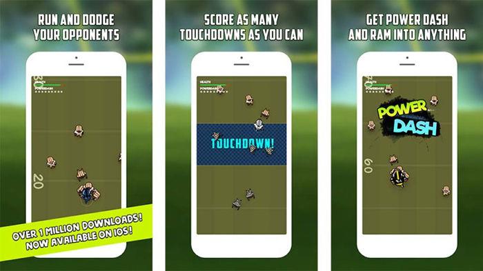 Football Dash para Android