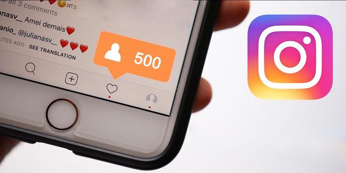 Formas de obtener seguidores en Instagram rápidamente
