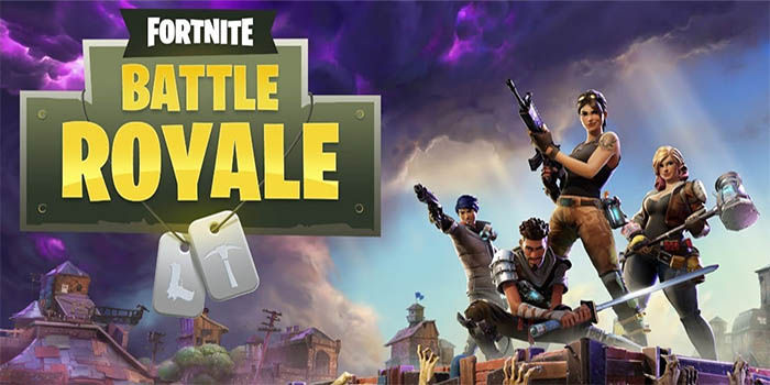 Fornite Battle Royale trucos para subir de nivel