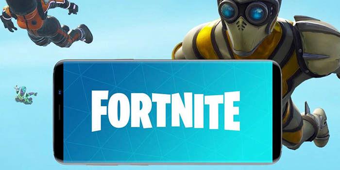 Fortnite APK modificado