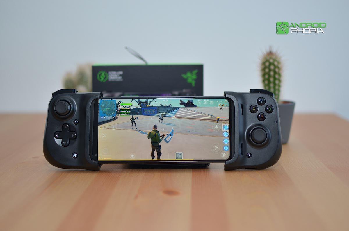 Fortnite Nvidia GeForce Now