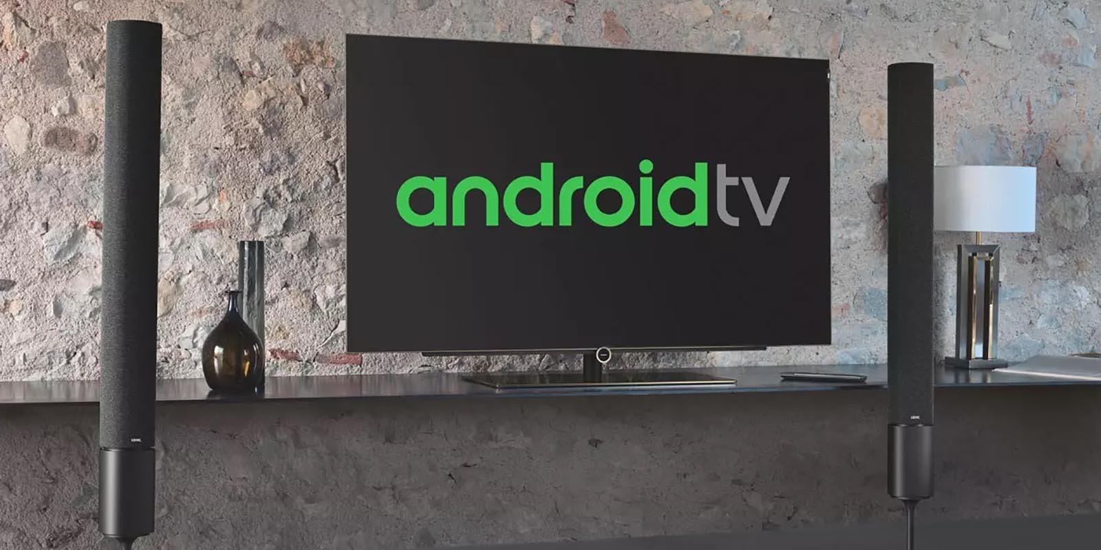 Forzar cierre apps Android TV