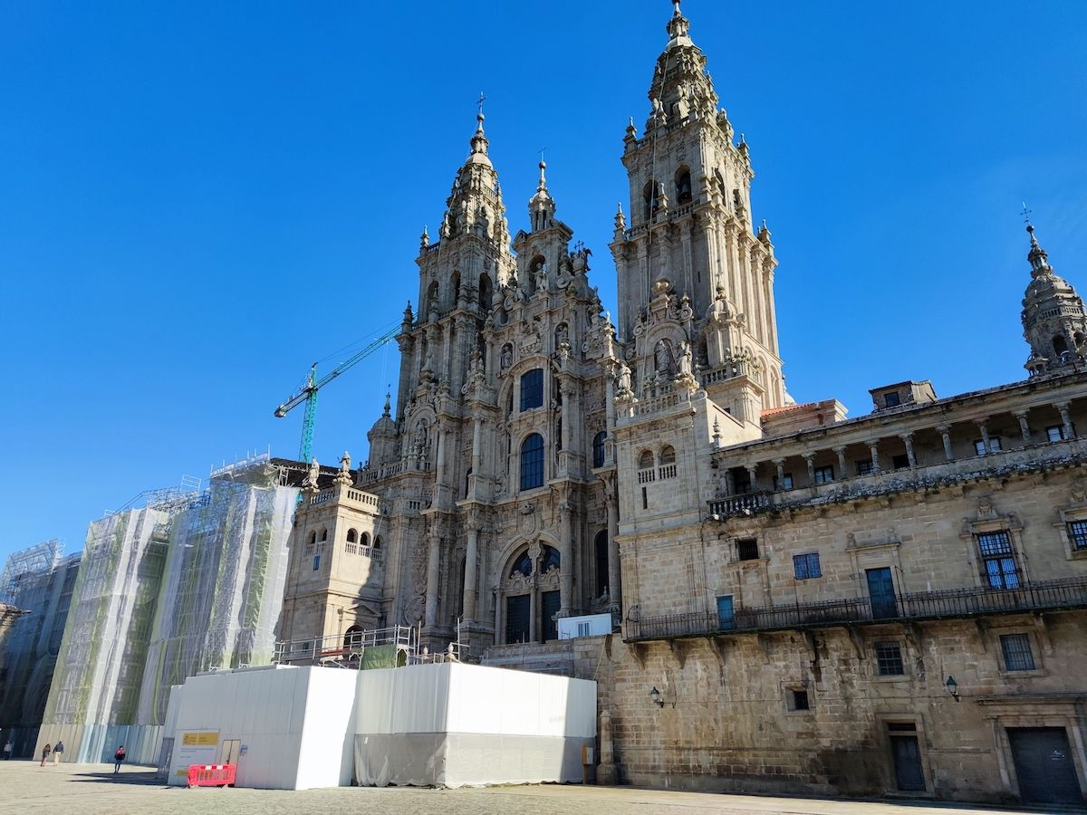 Foto Catedral