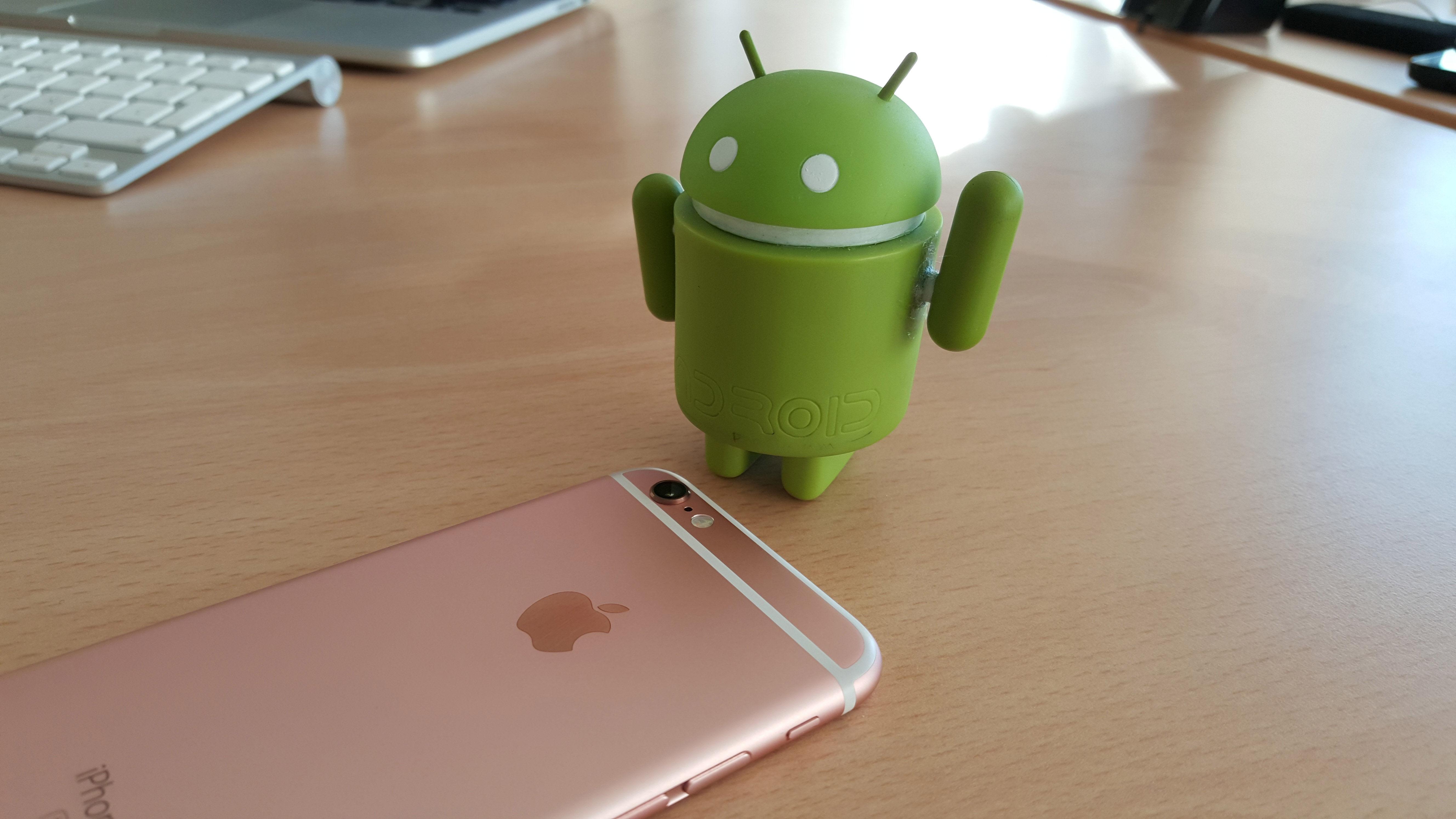 Foto Galaxy S6 Edge