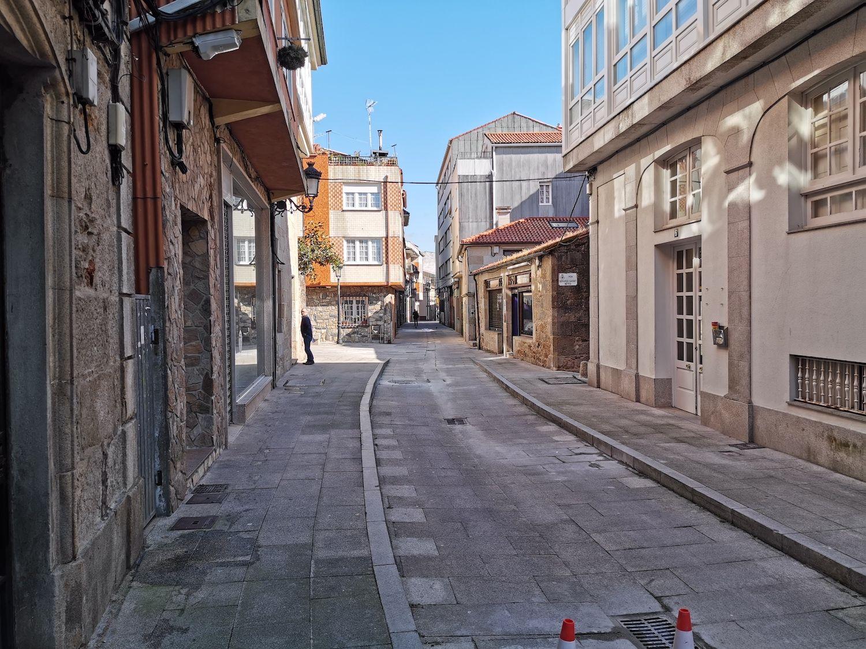 Foto de la calle