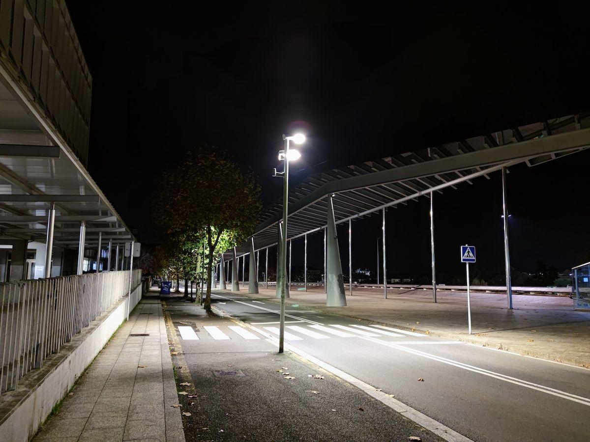 Foto noche