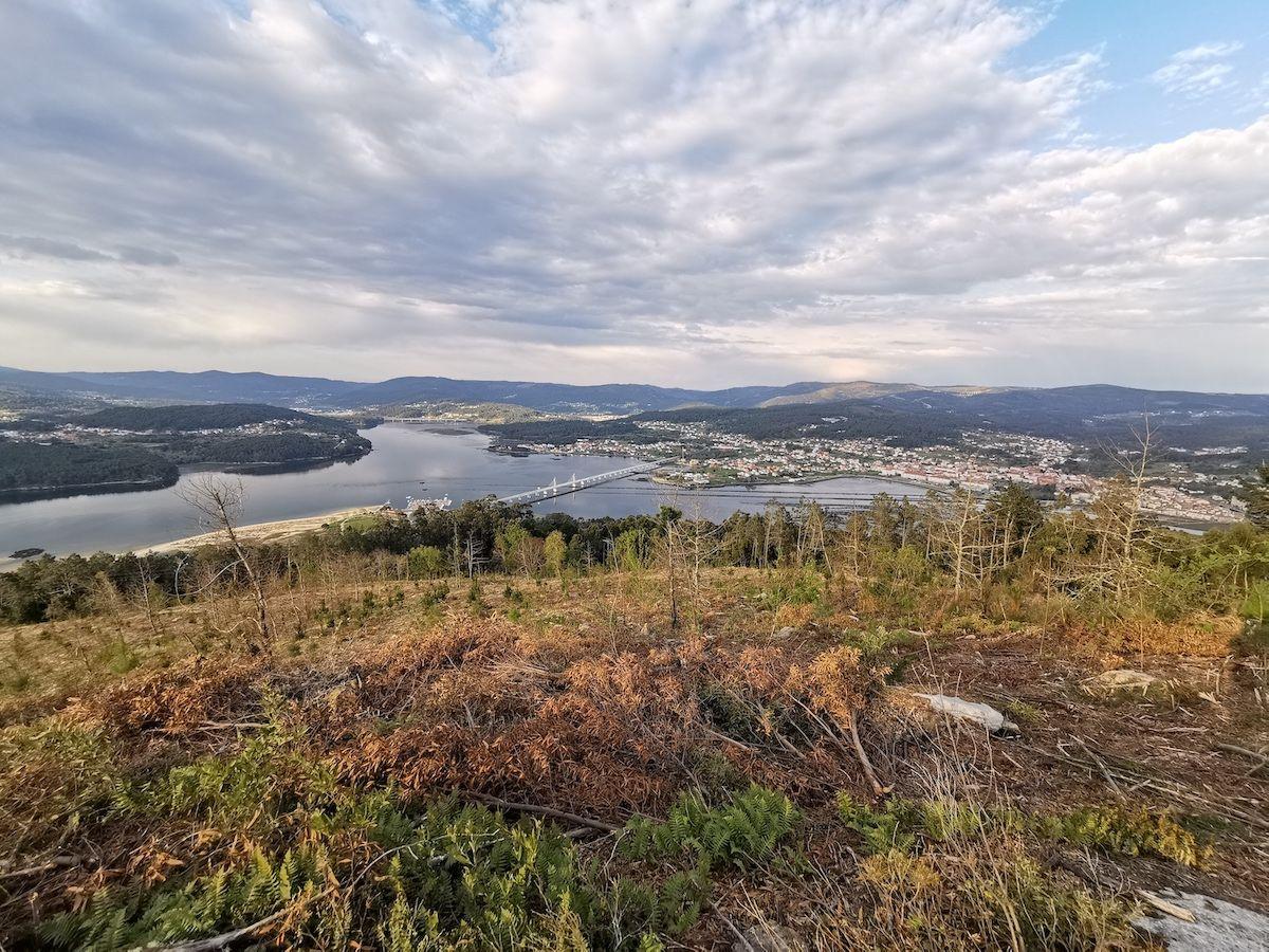 Foto panoramica P30 Pro