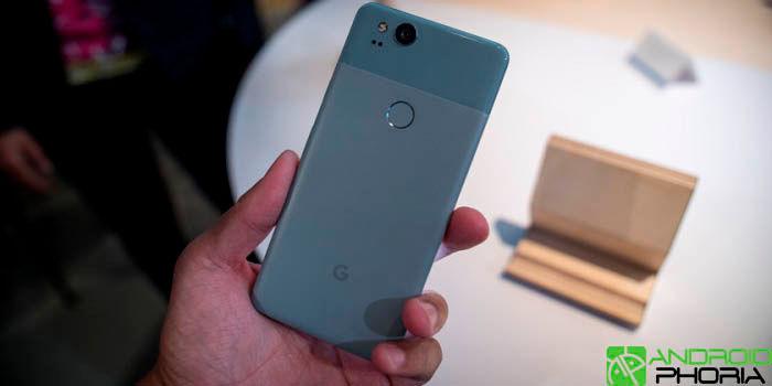 Fotos Google Pixel