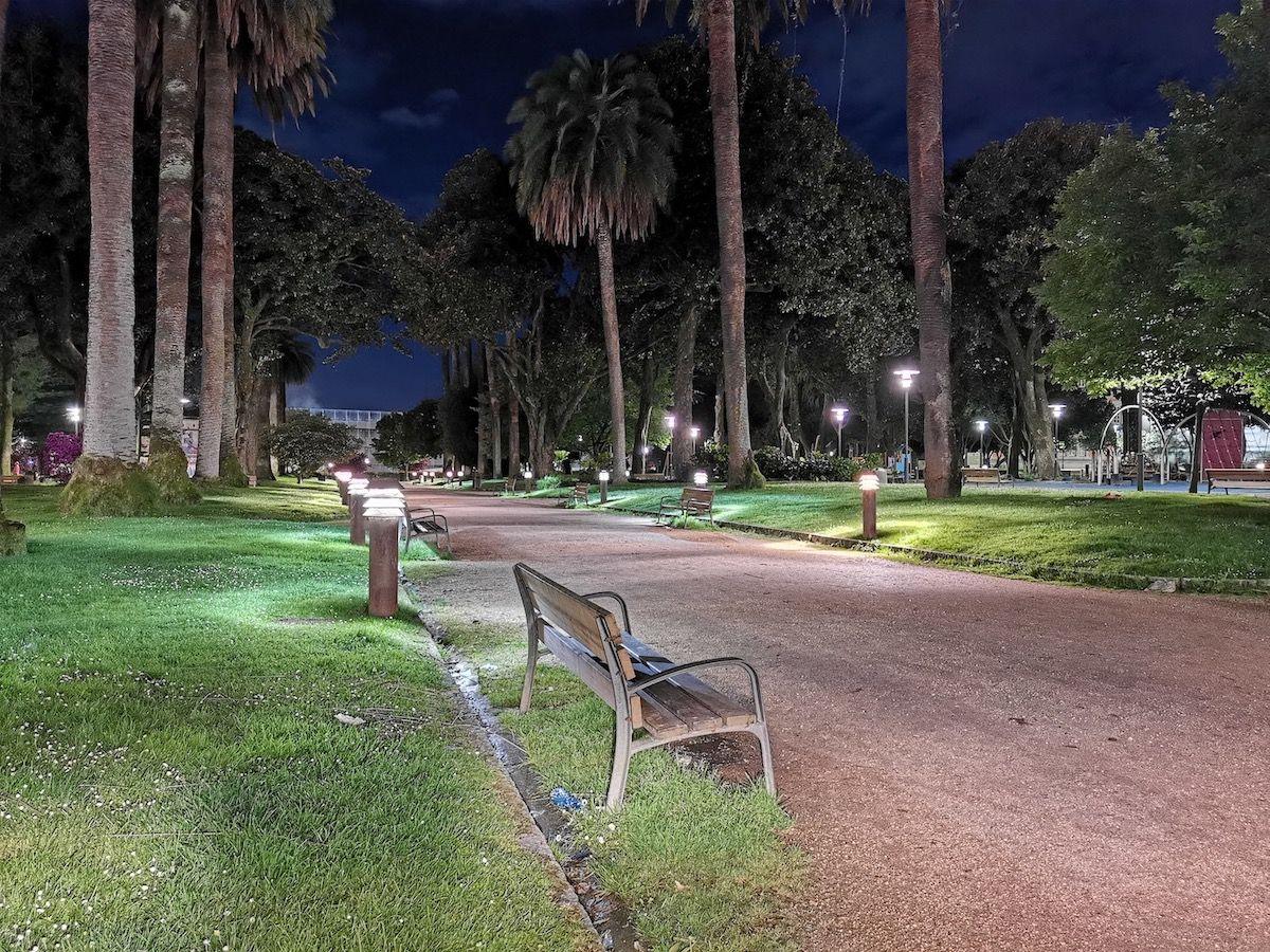 Fotos de noche con P30 Pro 4