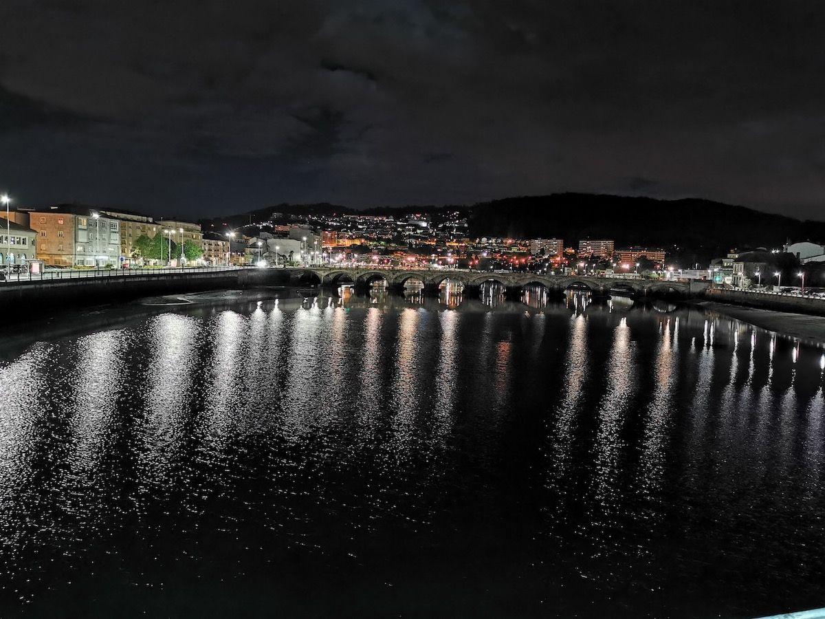 Fotos de noche con P30 Pro 7