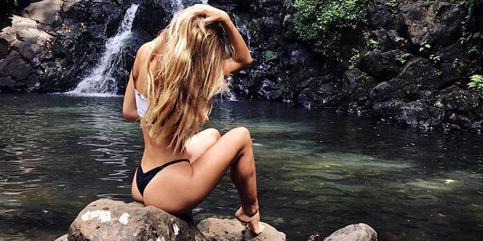 Fotos desnuda Instagram