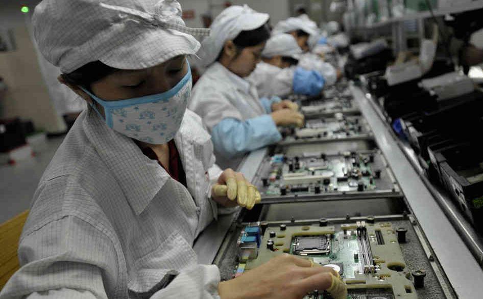 Foxconn fabricará Nokia