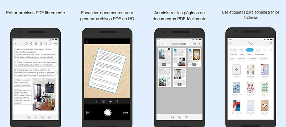 Foxit PDF Reader Mobile