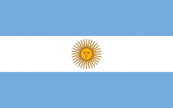 Frecuencias 4G y 3G en Argentina