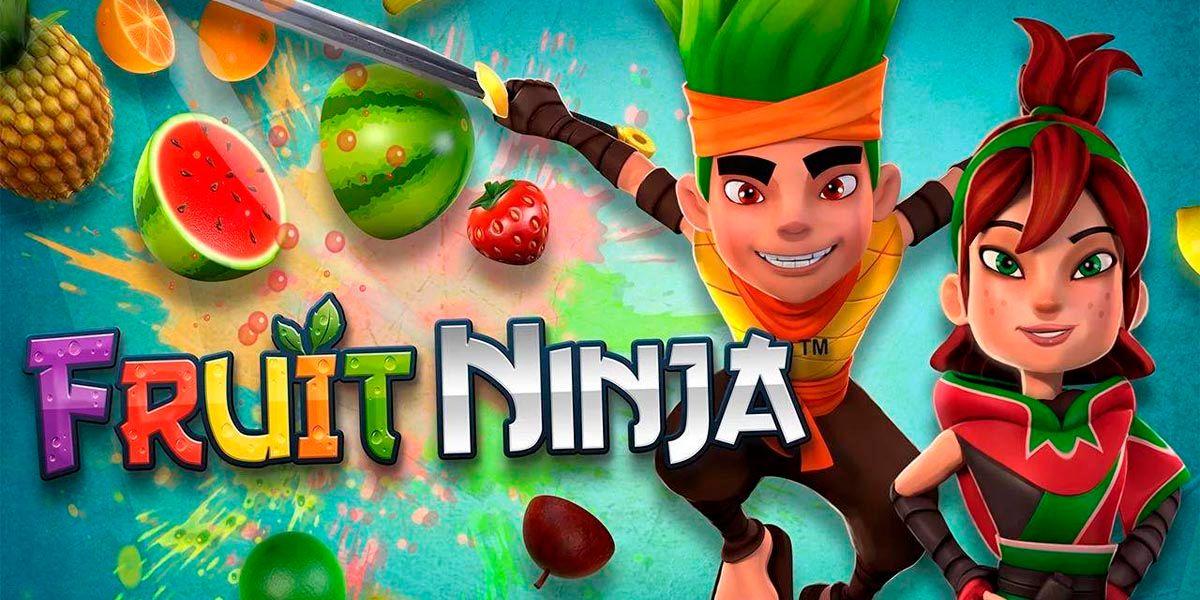 Fruit ninja Halfbrick Android