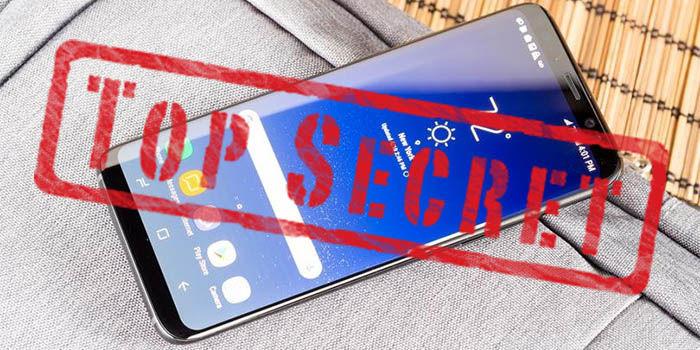 Funciones secretas de android